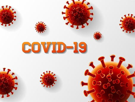 Events & Covid-19