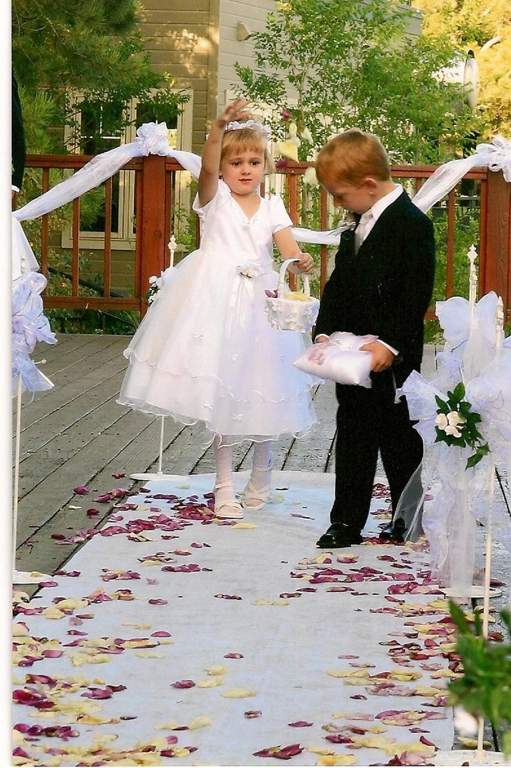 Jennifer Lane Events - wedding ceremonies