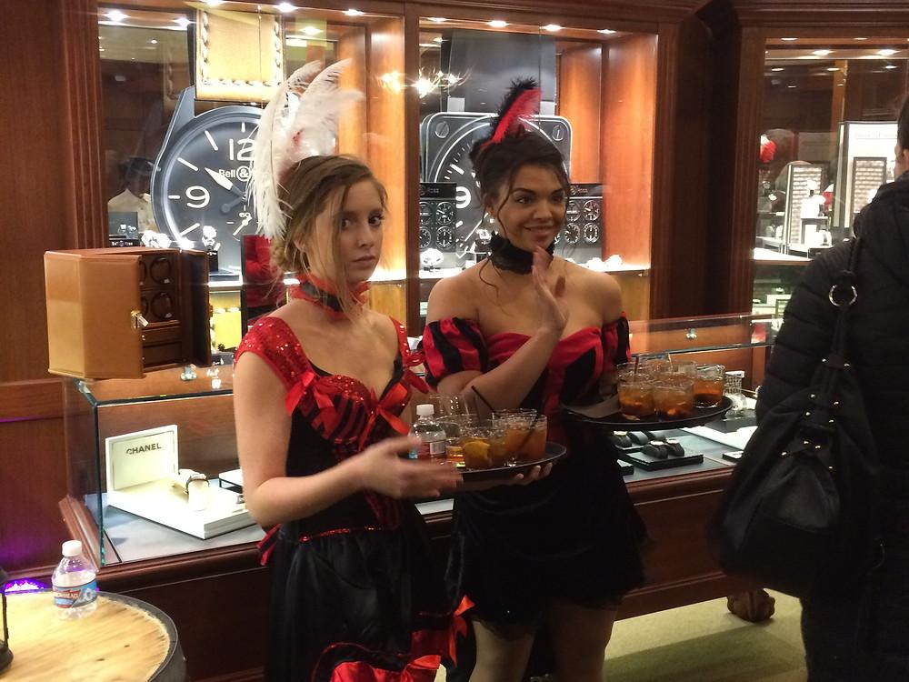 Betteridge Jewelers Vail - Event Decor Divas Denver