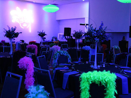 Don't let your corporate event be bland! Make it entertaining by following these simple tips