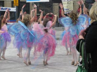 fairy themed events with Jennifer Lane Events 3