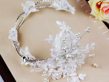 Fashionista! Bridal Accessories