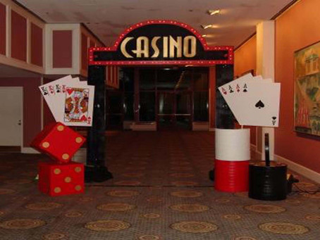 Casino Parties; private and corporate