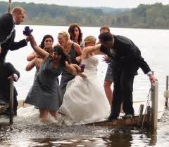 Wedding day devistations - are avoidable