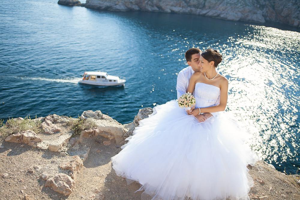 Destination wedding planner, Jennifer Lane Events