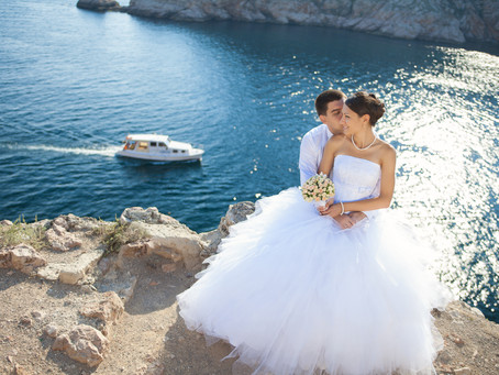 The Dos & Don'ts of Destination Weddings
