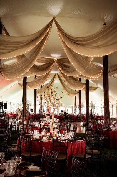 Exclusive weddings by Jennifer Lane Events