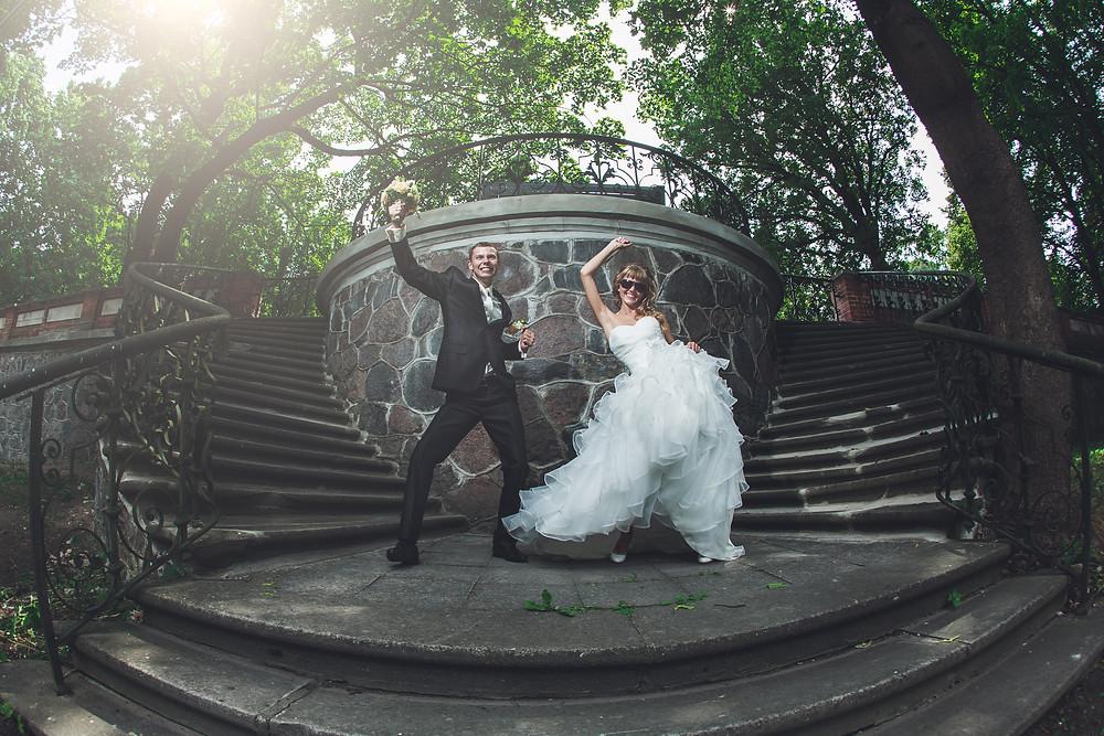 Weddings with Jennifer lane events