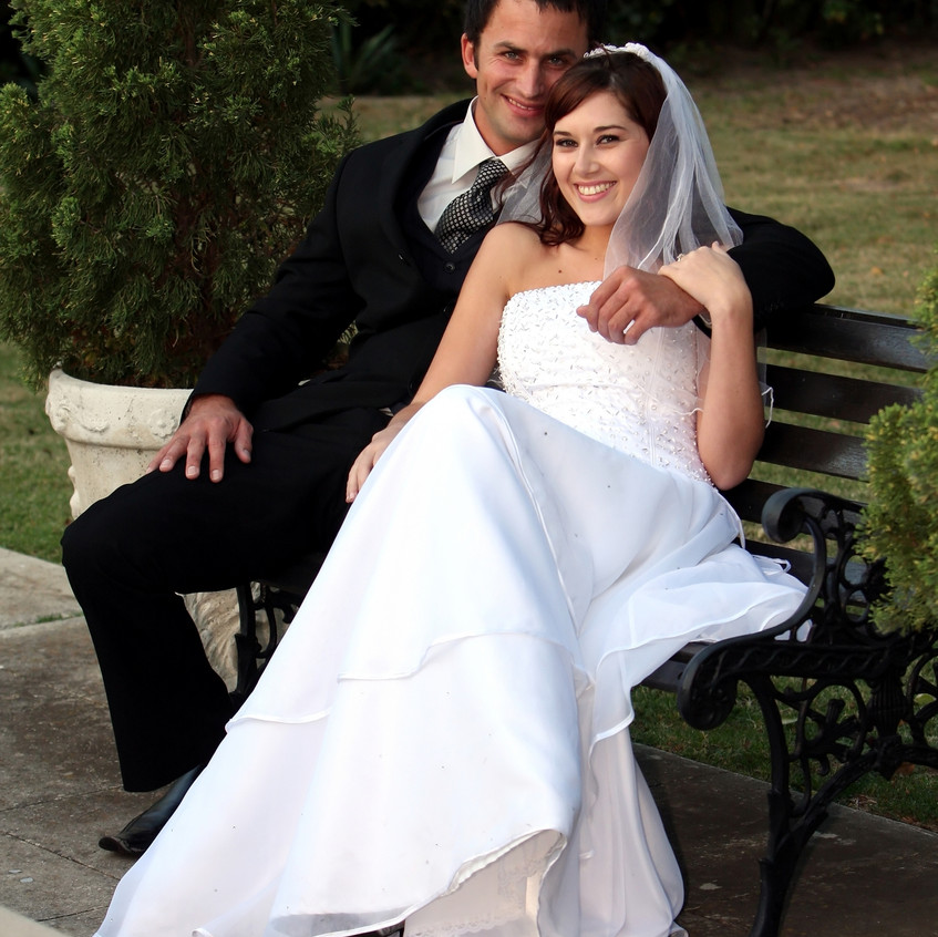 country club weddings 2 - Party Planner Denver