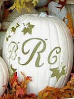 Creative Thanksgiving Centerpieces