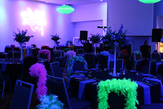 Event decor - Event Decor Divas