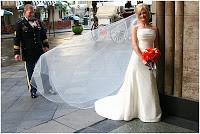 Denver Colo city weddings by jennifer lane events