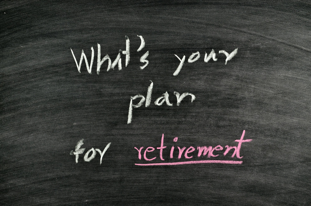 Plan for retirement today
