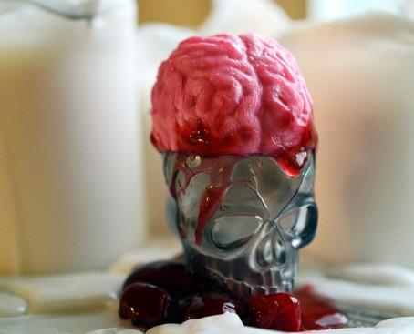 Brain Freeze - Icecream