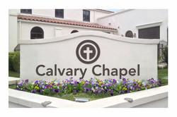 CalvarySign