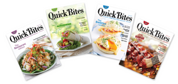 QuickBites Newsletters