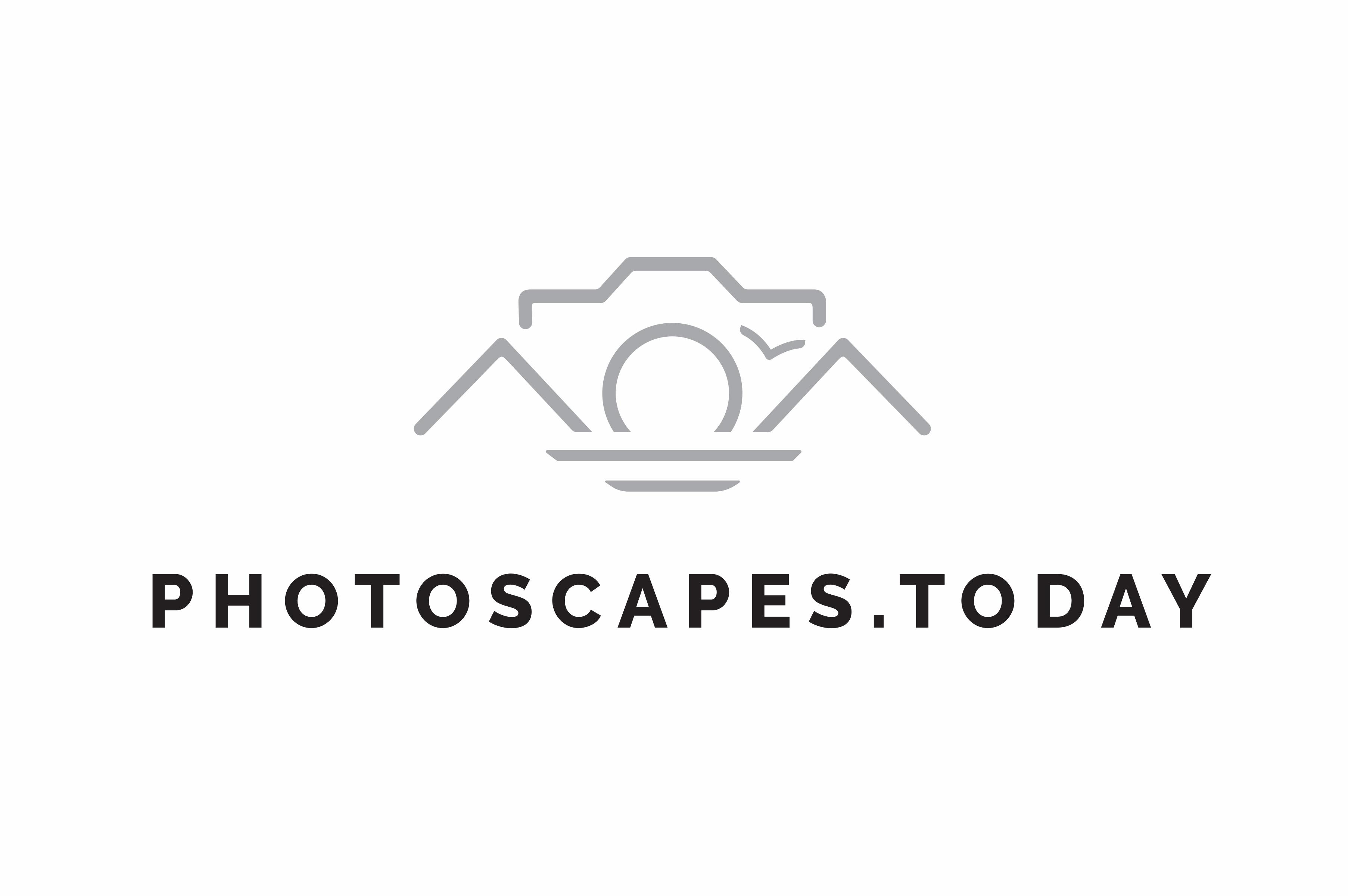 Photoscapes Logo