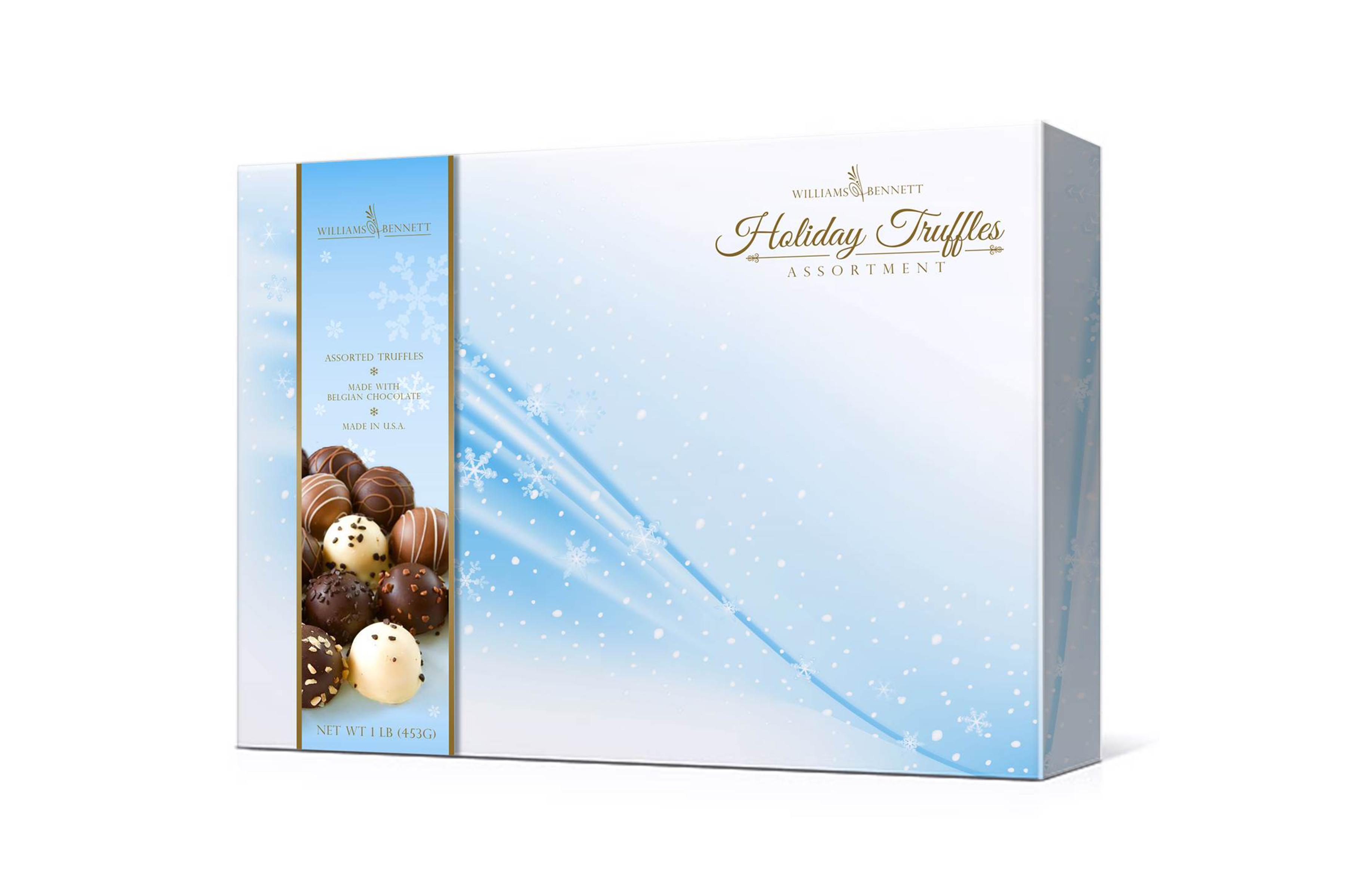 Helen Grace Box 1