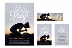 Pray Support