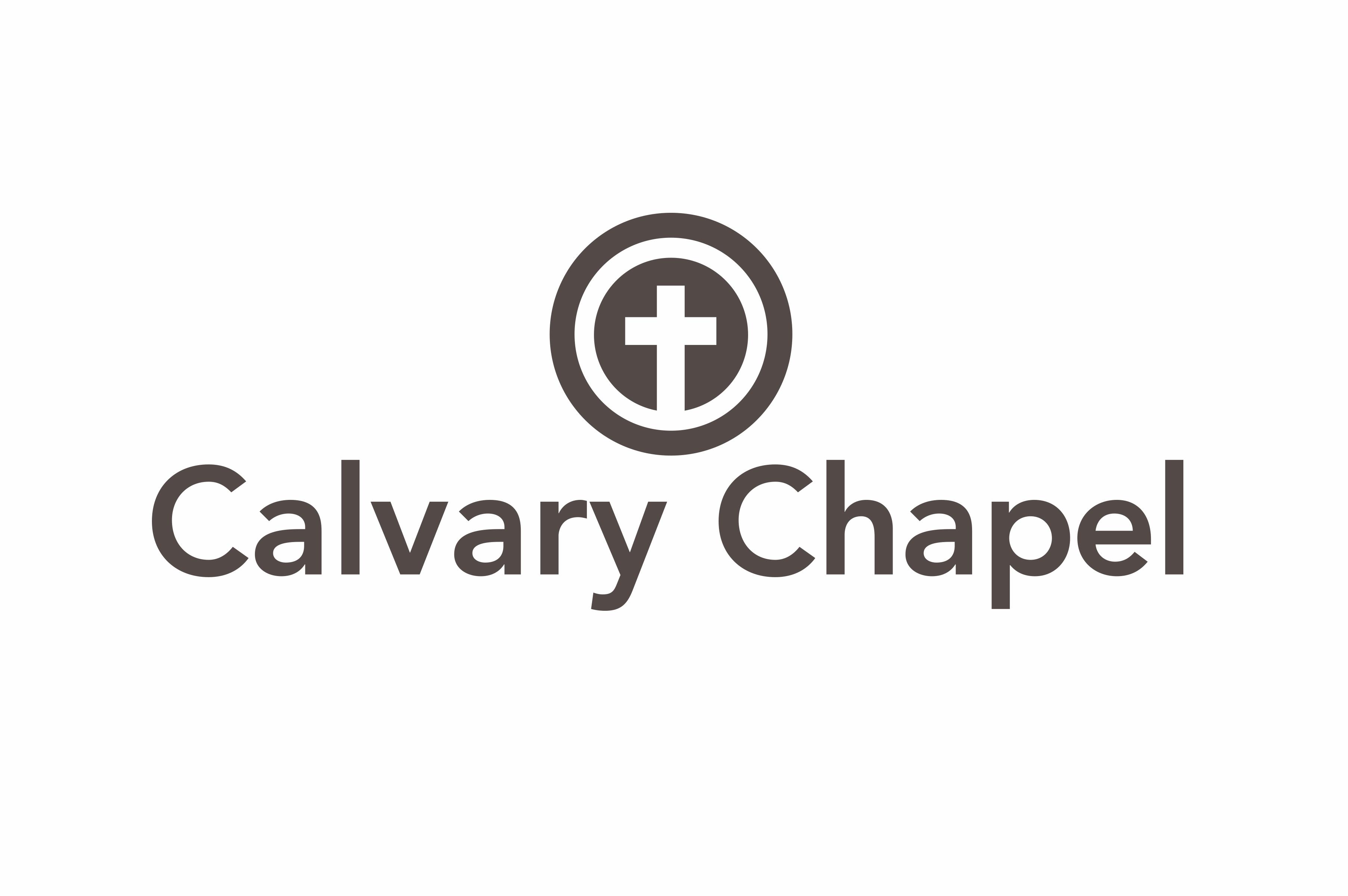 Calvary Logo