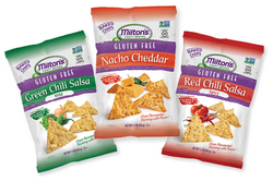 Miltons Chips White