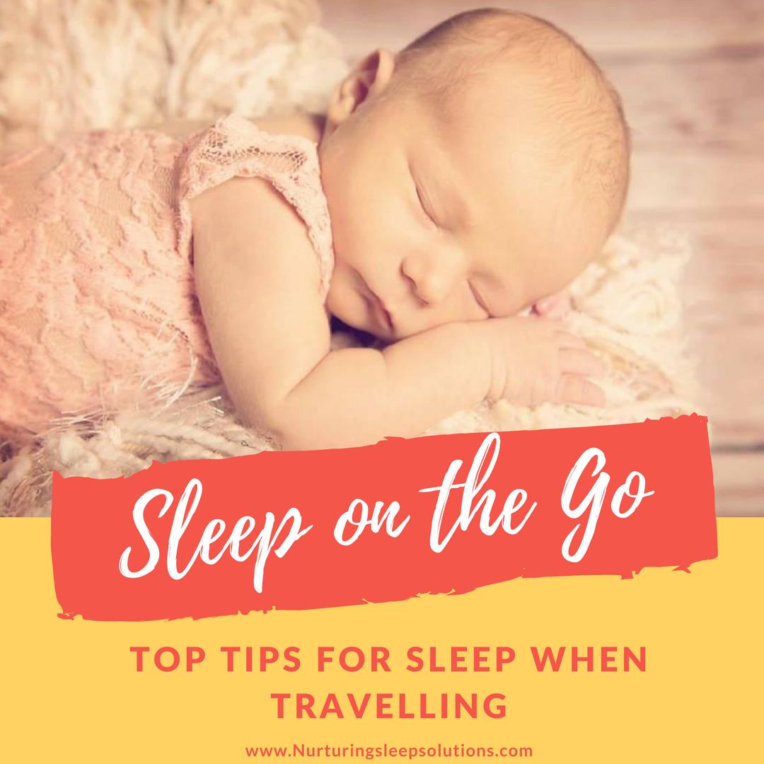 Sleep on the Go