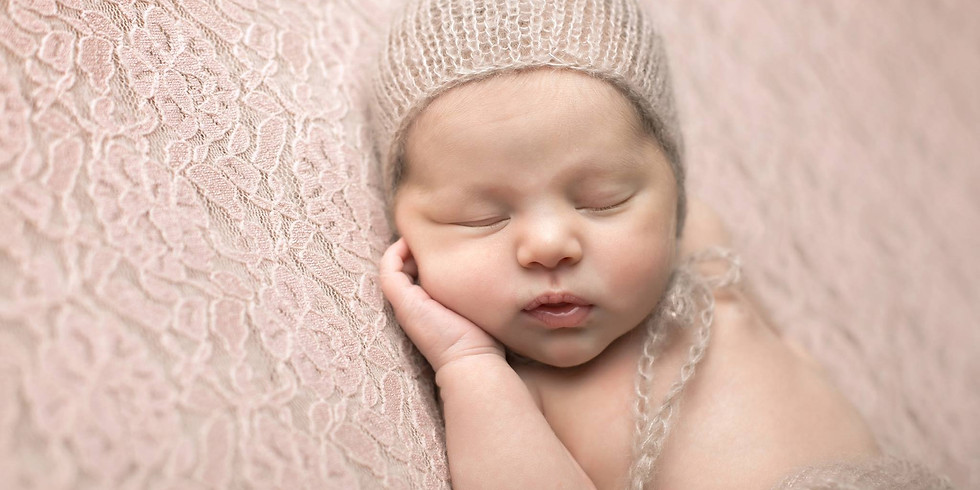 Prenatal & Baby Sleep Workshop
