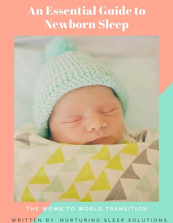 An Essential Guide to Newborn Sleep (1).