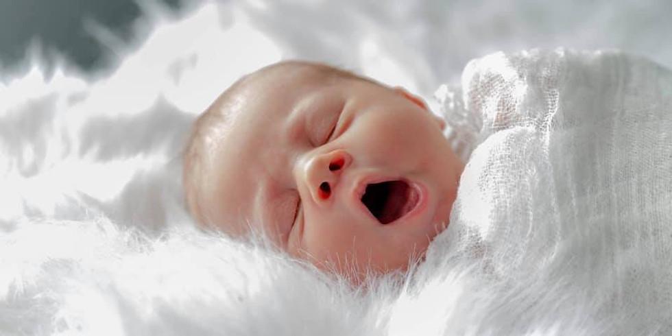 Baby Sleep Seminar - January