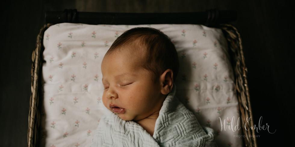 Online Prenatal & Baby Sleep Workshop
