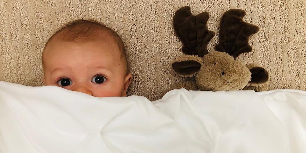 Baby Sleep Seminar