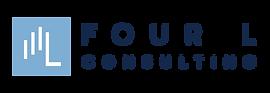4L Consulting Logo