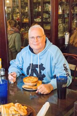 The Rathskellar Lasagna