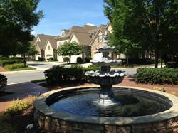 Tryon Fountain