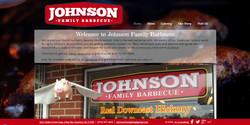 Johnson Family BBQ