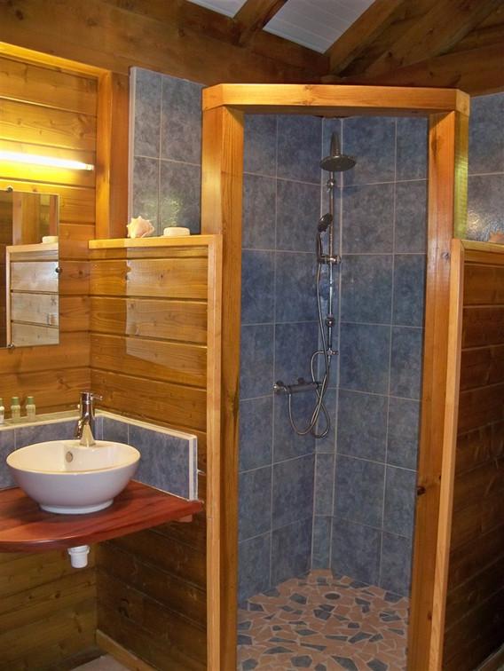 Salle d'eau Kazakif