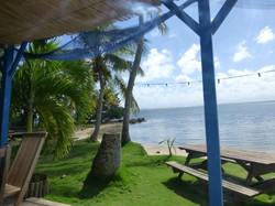 Restaurant Sun 7 Beach