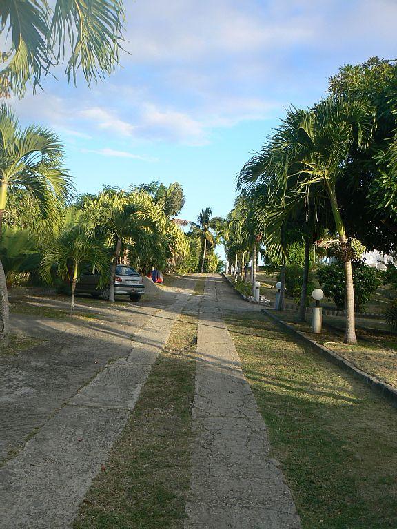 chemin d'accès kazablanca