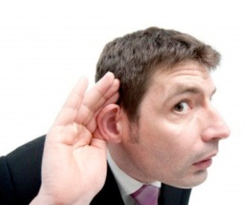 How To Listen To What You Hear