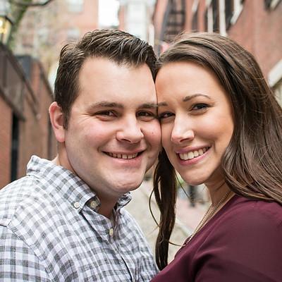 Nicole & Jeremy's Engagement