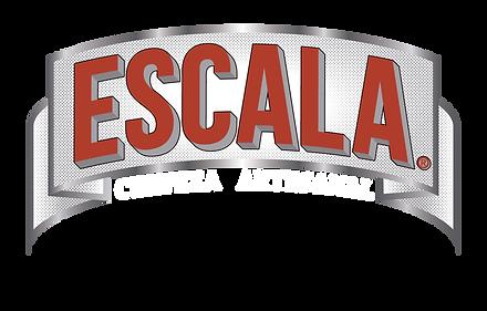 Logotipo ESCALA liston blanco.png