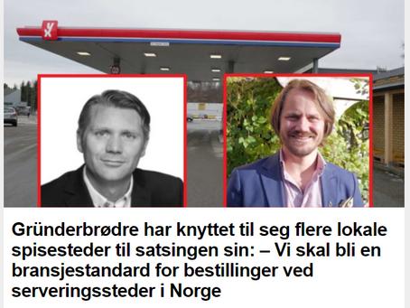 get|FOOD-artikkel i Eidsvoll/Ullensaker Blad