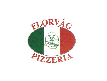 Nettbestilling fra Florvåg Pizza med get|FOOD