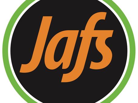 JAFS Råholt lanserer nettbestilling med get|FOOD!