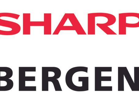 SHARP Bergen blir get|FOOD-forhandler!