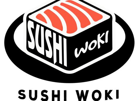 get|FOOD fra Sushi Woki