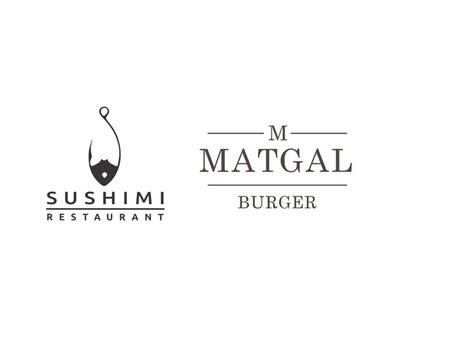 Matgal og Sushimi starter opp på OS!