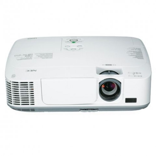 copy of copy of copy of NP-M311W - 3100 ANSI Lumen WXGA Compact Projector