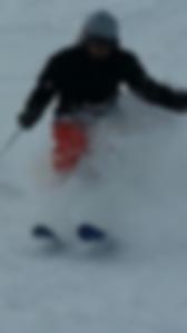 powder skis, ski tuning salt lake city