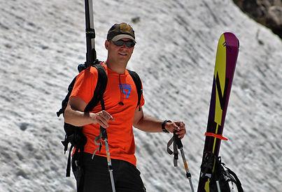 7even Skis, sumer ski shop ski trip